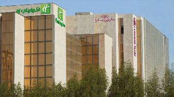 Hotel Holiday Inn Al Thuraya City