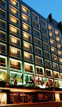 Hotel Casa Dor Hamra