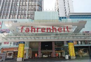 Hotel Fahrenheit Suites