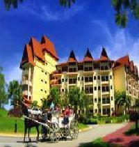 Hotel A Famosa Resort
