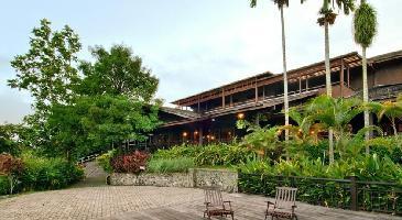 Hotel Aiman Batang Ai Resort And Retreat