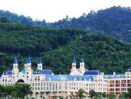 Hotel Bella Vista Waterfront Resort & Spa
