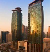 Hotel Marriott Executive Apartments Doha City Center