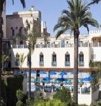 Hotel Sofitel Fes Palais Jamai