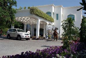Hotel Al Nahda Resort And Spa