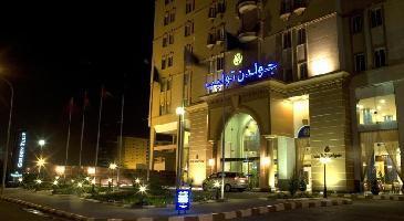 Hotel Golden Tulip Al Khobar Corniche