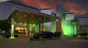Hotel Holiday Inn Riyadh - Al Qasr
