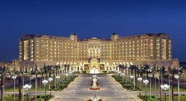 Hotel The Ritz-carlton Riyadh