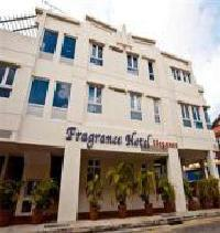 Fragrance Hotel Elegance