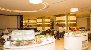 Hotel Radhwa Holiday Inn