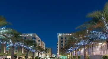 Intercontinental Hotel - Al Khobar