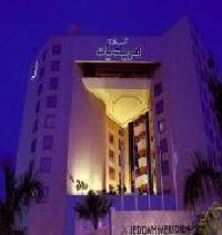 Hotel Le Meridien Jeddah