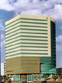 Le Meridien Hotel Makkah