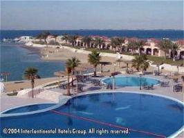 Hotel Half Moon Bay Holiday Inn Resort