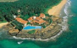 Hotel Saman Villas