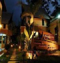 Hotel Baantai Cluster