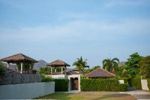 Hotel Aka Resorts Hua Hin