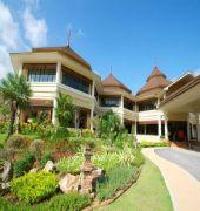 Hotel Lanta Resort