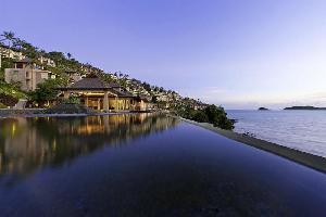 Hotel Westin Siray Bay Resort And Spa