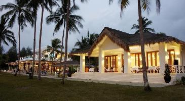 Kantary Beach Hotel
