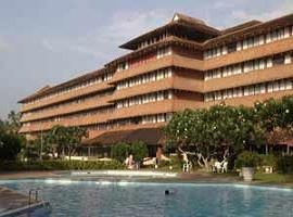 Hotel Chaaya Tranz