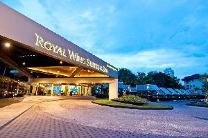 Hotel Royal Wing Suites & Spa
