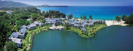 Hotel Outrigger Laguna Phuket Beach Resort (ex. Laguna Beach Resort)