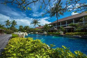 Hotel Bandara Resort And Spa