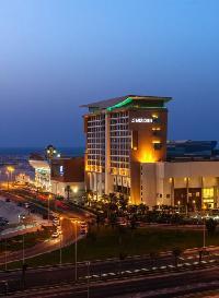 Hotel Le Meridien Bahrain City Centre