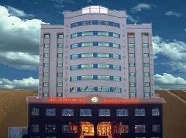 Hotel Ramee International