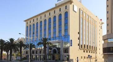 Novotel Tunis Mohamed V Hotel