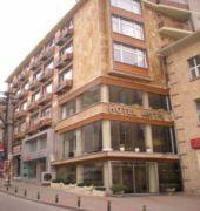 Artic Hotel