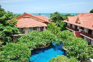 Hotel Sunset Beach Club Koh Phangan