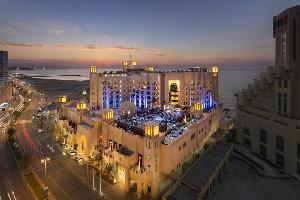 The Bahi Ajman Palace Hotel