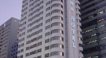 Hotel Al Diar Dana