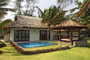 Hotel Blue Ocean Resort Phan Thiet