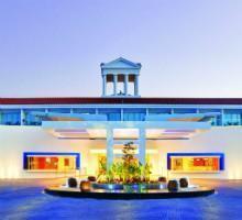 Hotel Olympic Lagoon Resort Paphos