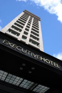Hotel Amerian Executive Mendoza