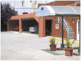Hotel Nahuel Huapi