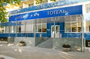 Hotel Reikartz Optima Sevastopol