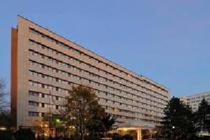 Hotel Radisson Blu Scandinavia Dusseldorf