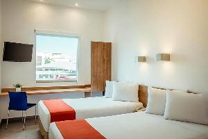 Hotel One Playa Del Carmen
