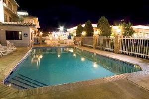 Hotel *shilo Inn Suites Boise Airport