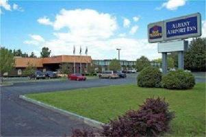 Hotel Best Western Albany Airport