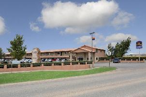 Hotel Bw Canyon De Chelly Inn