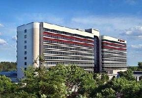 Hotel *marriott Bwi Airport