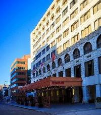 Hotel Washington Marriott Georgetown