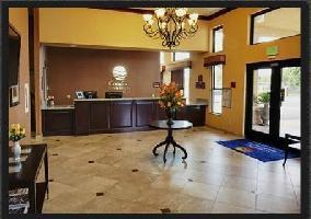 Hotel Comfort Inn & Suites San Bernardino