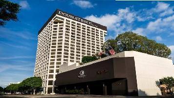 Hotel Doubletree Hilton Los Angeles