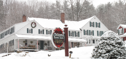 Hotel Christmas Farm Inn & Spa